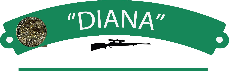 Koło  Diana