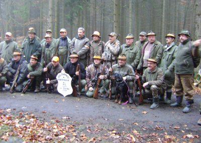 polowanie-Hubertowskie